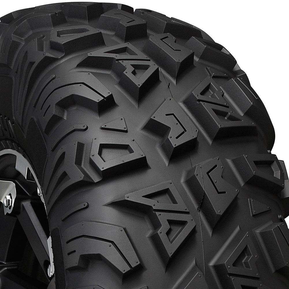 Arisun Gear Buster AT26/10.00R12 56F B Tire