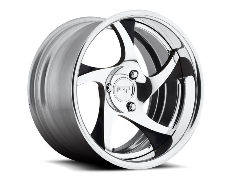 Scope H289 Wheels