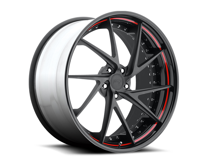 Invert H73 Wheels