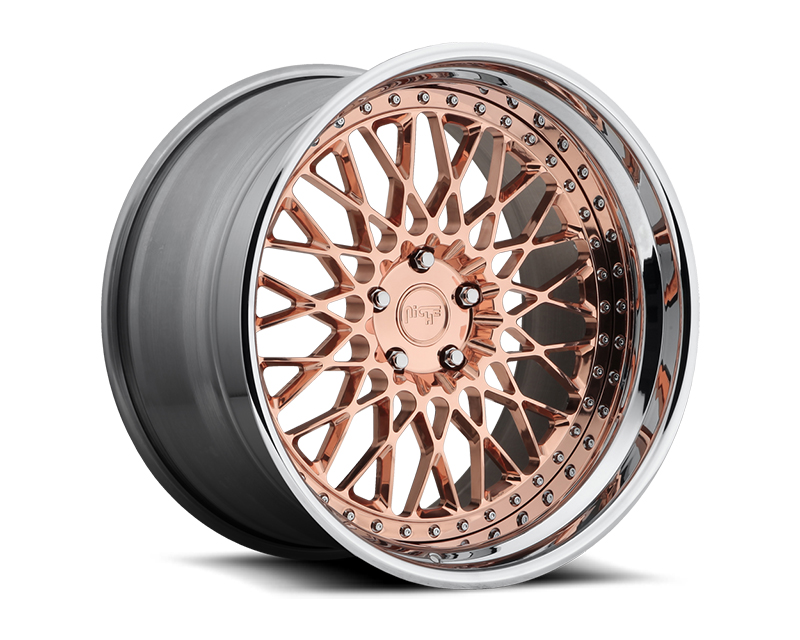 Citrine H79 Wheels