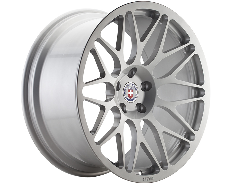 HRE Wheels Classic Series Monoblok Wheels