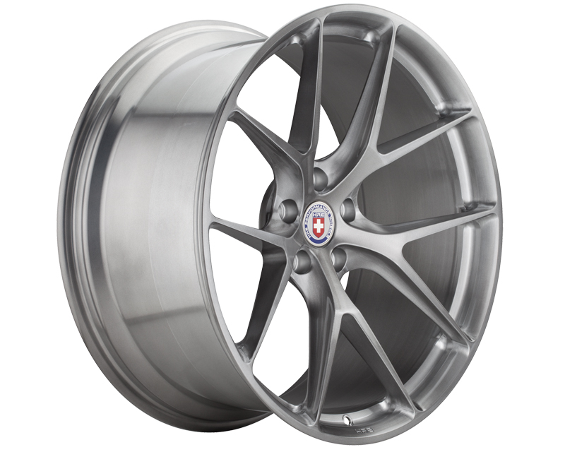 HRE Wheels P101 Wheels