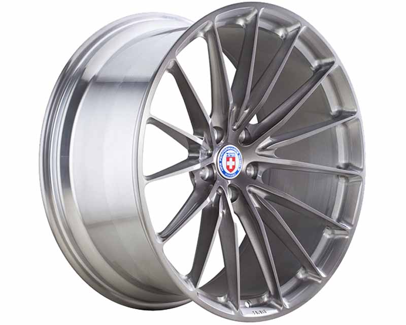 HRE Wheels P103 Wheels