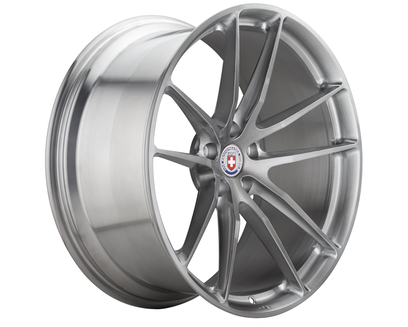 HRE Wheels P104 Wheels
