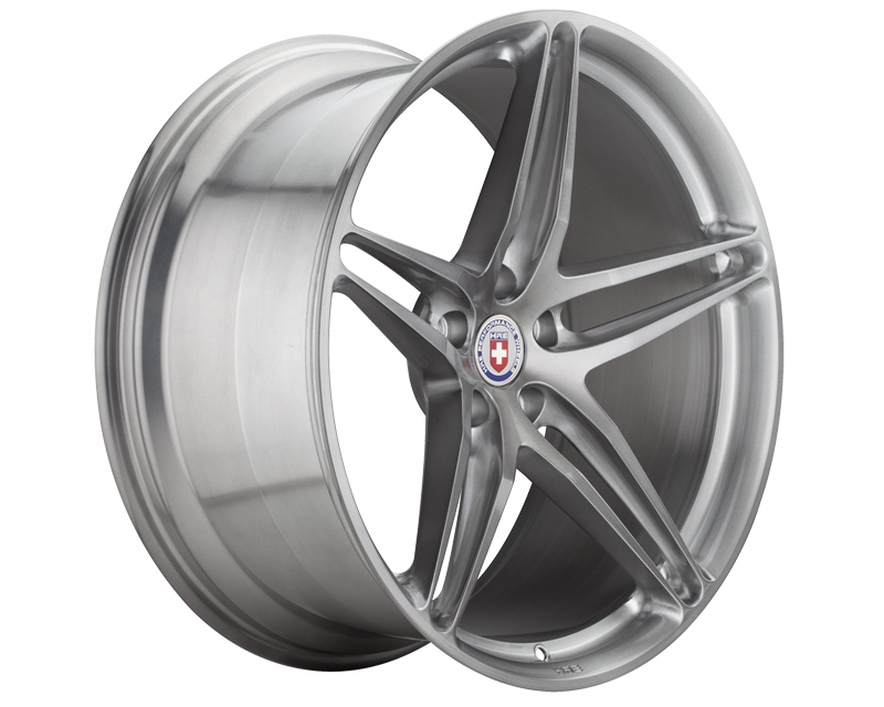 HRE Wheels P107 Wheels