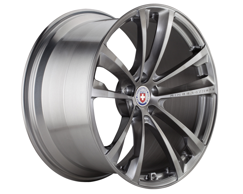 HRE Wheels RINGBROTHERS RB1 Wheels