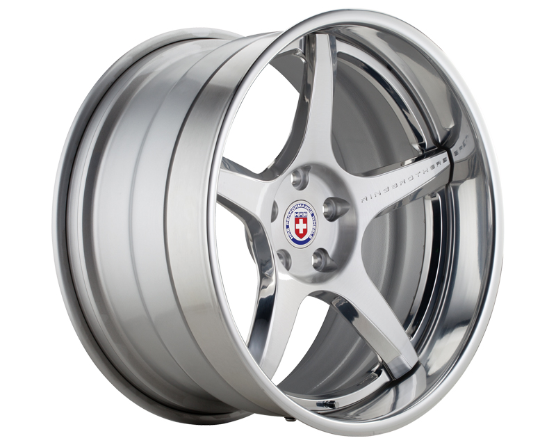 HRE Wheels RINGBROTHERS RB2 Wheels