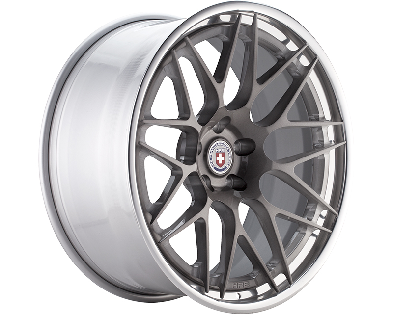 HRE Wheels RS Series Wheels
