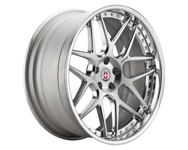 HRE 940RL Luxury 3-Piece Wheel 24 Inch
