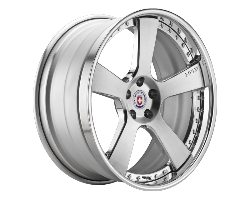 HRE 945RL Luxury 3-Piece Wheel 22 Inch