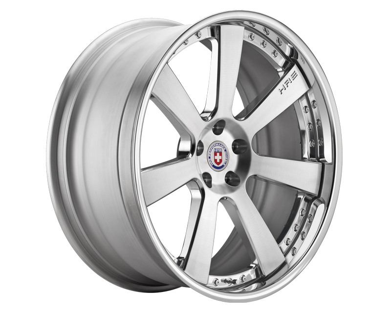 HRE 948RL Luxury 3-Piece Wheel 24 Inch