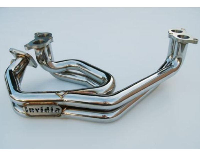 Invidia Racing Exhaust Header Subaru Legacy GT 05-09