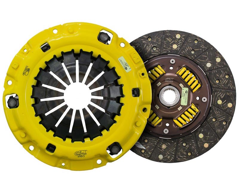 ACT Clutch Kit HD | Perf Street Sprung Hyundai Genesis Coupe V6 3.8L 10-12