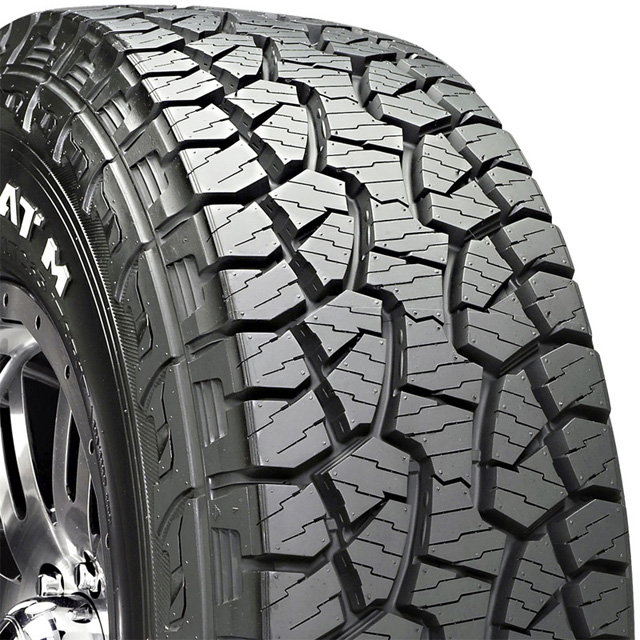 Hankook Dynapro ATM RF10 Tire P 245 /75 R17 110T SL BSW - DT-10808
