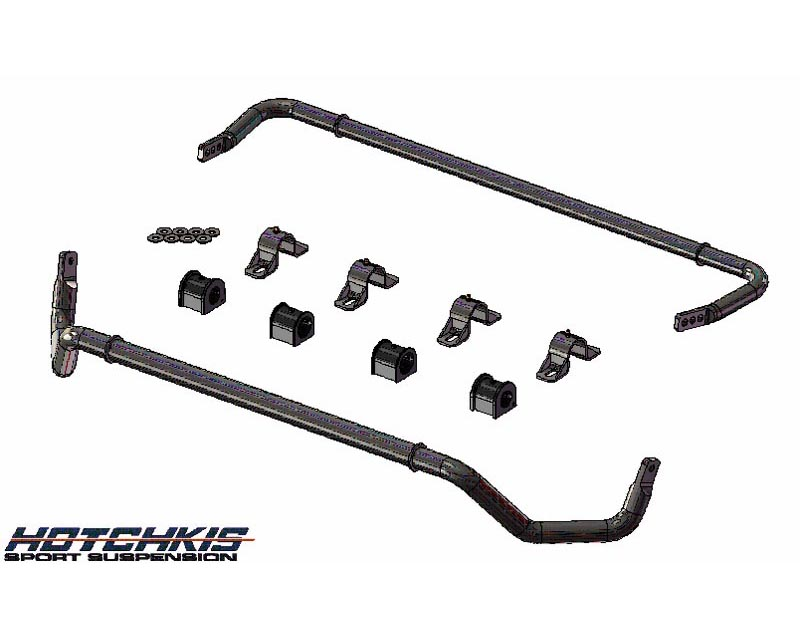 Hotchkis Sport Sway Bar Package Chevrolet Camaro 10-13 - 22109