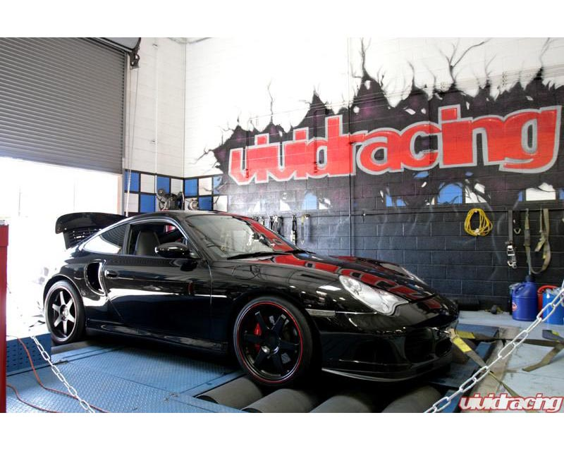Vivid Racing Stage 2 Kit Porsche 996 Turbo 01-05 120HP Gain