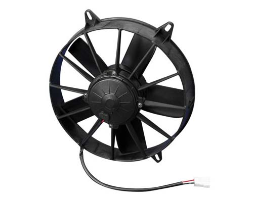 11Inch High Performance Fan / Push