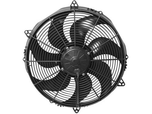 16Inch High Performance Fan Pull / Paddle