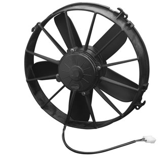 12In Fan/Pull 24 volt