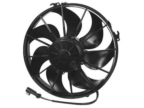 12In High Performance (H.O.) Fan