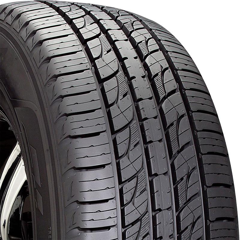 Kumho Crugen KL33 Tire P 235 /55 R19 101H SL BSW HK - 2147163