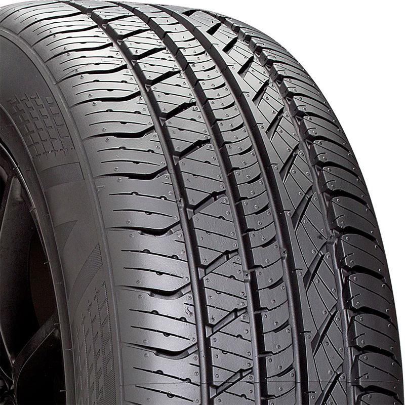 Kumho Ecsta 4X II Tire 235 /45 R17 97W XL BSW - 2185403