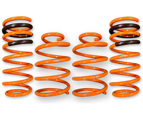 ARK GT-F Lowering Springs Honda S2000 00-09