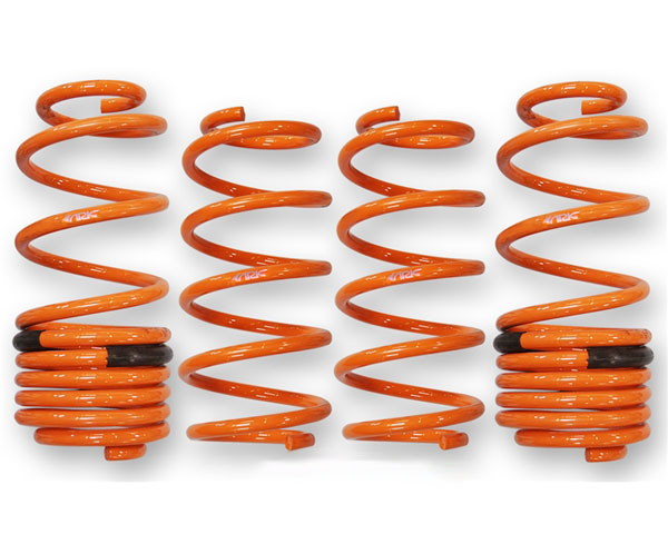 ARK GT-F Lowering Springs Honda CR-Z 11-13