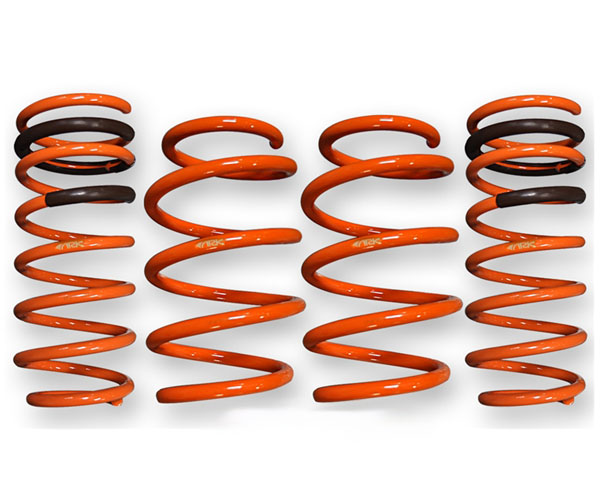 ARK GT-F Lowering Springs Hyundai Elantra ALL 11-13