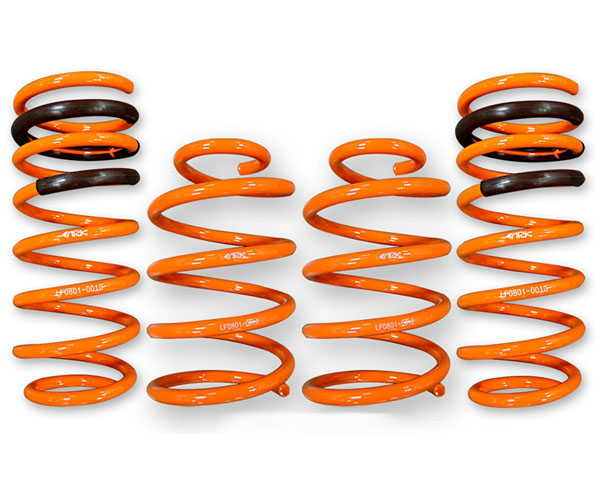 ARK GT-F Lowering Springs Kia Forte Sedan 10-13