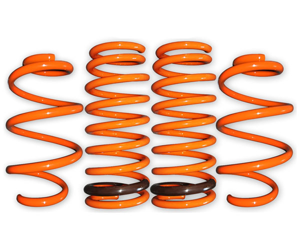 ARK GT-F Lowering Springs Kia Optima ALL 11-13