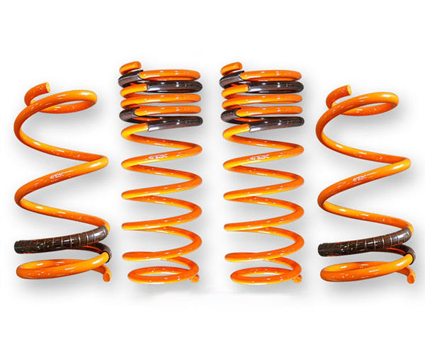 ARK GT-F Lowering Springs Mitsubishi Evolution X 08-13