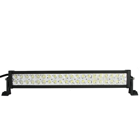 20 Inch 40 LED Bar Dual Row LED Light Bar Lifetime LED Lights - LLL120-7200