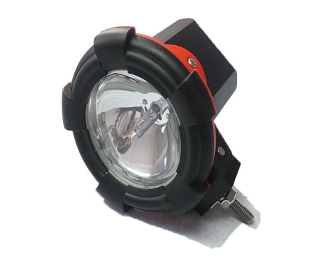 55W Round HID Light Lifetime LED Lights