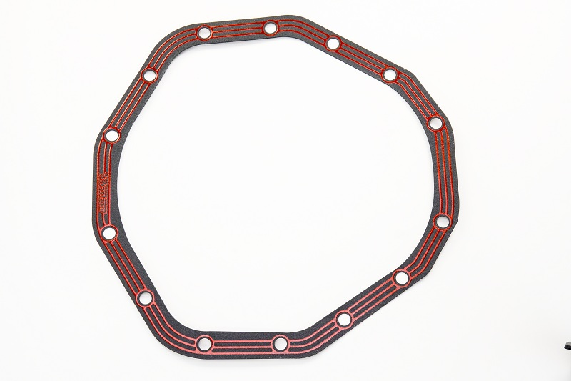 "AAM 10.5"" Differential Cover Gasket Lube Locker"