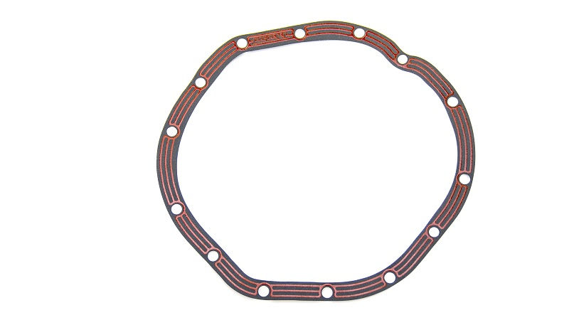 "AAM 9.25"" Front Differential Cover Gasket Lube Locker"