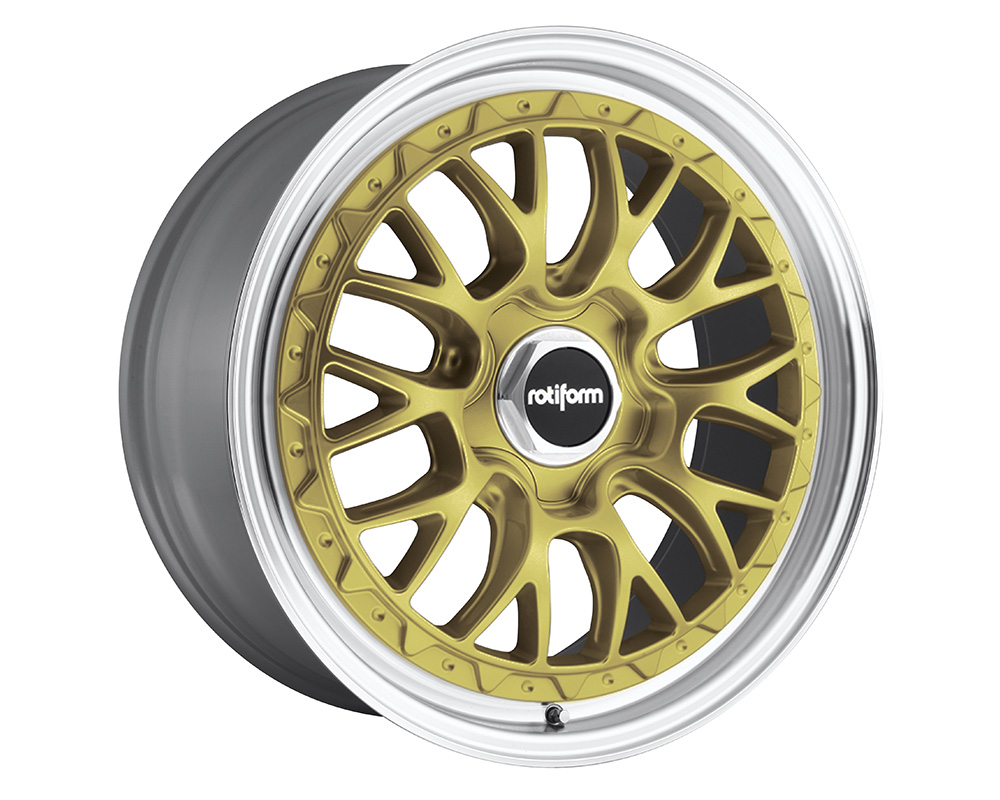 Rotiform LSR Cast Monoblock Wheels