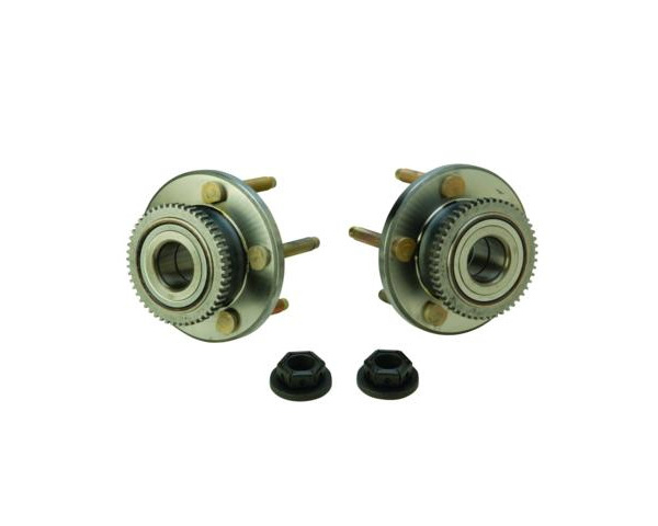 Ford Racing Wheel Hub Front with Studs Fr500S Ford Mustang Boss 05-14