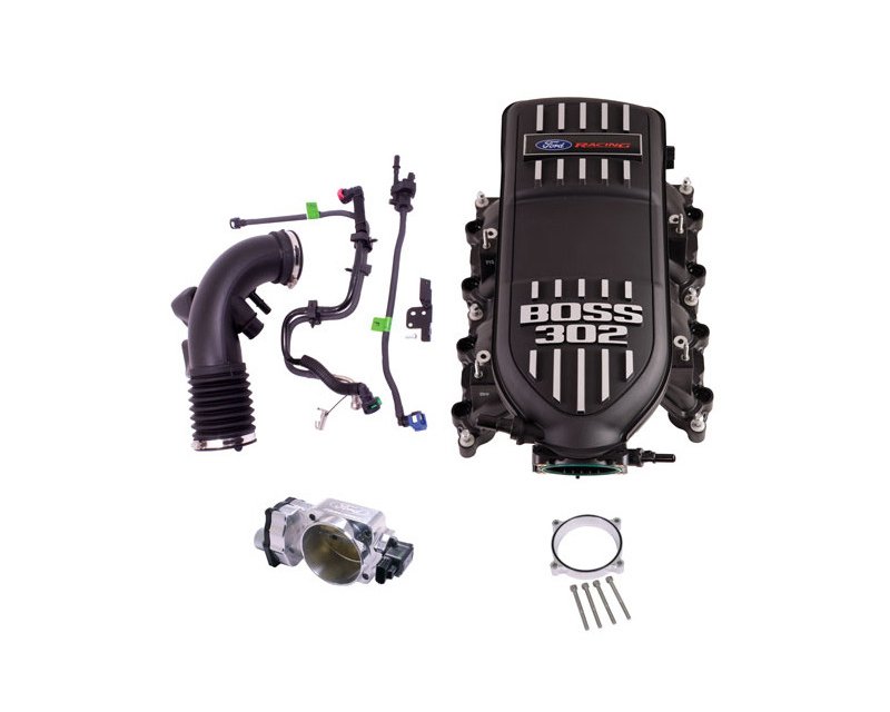 Ford Racing Coyote Intake Power-Up Kit Ford Mustang GT 5.0L 4V Ti-VCT 11-14