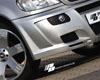 Prior Design Exclusiv-Line Front Bumper Cover Mercedes-Benz M-Class W163 98-05