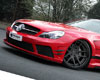 Prior Design Black Edition Wide Body Kit Mercedes-Benz SL-Class R230 08-11