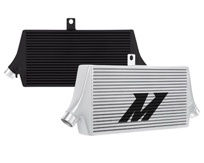 Mishimoto Black Race Intercooler Kit Mitsubishi EVO XII | XIII | IX 2.0L Turbo 4G63 01-07