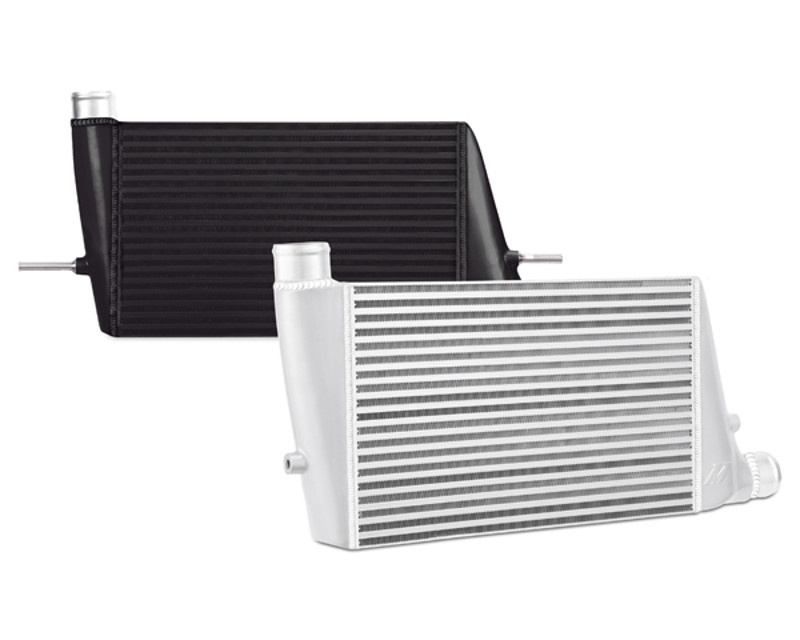 Mishimoto Black Performance Intercooler Mitsubishi EVO X 2.0L Turbo 08-14