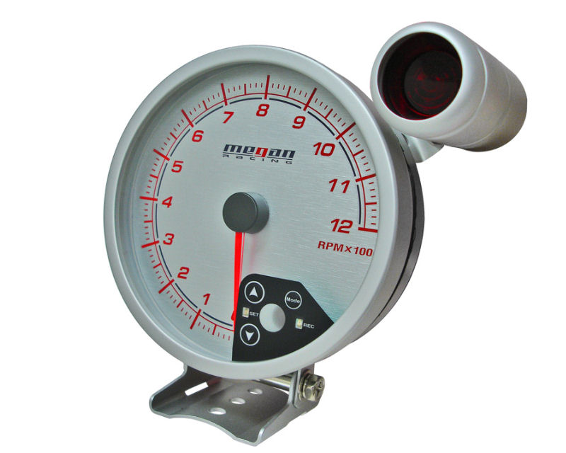 Megan Racing 120mm Version 2 Tachometer