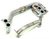 MXP Stainless Equal-Length Header Subaru WRX STI 08-11
