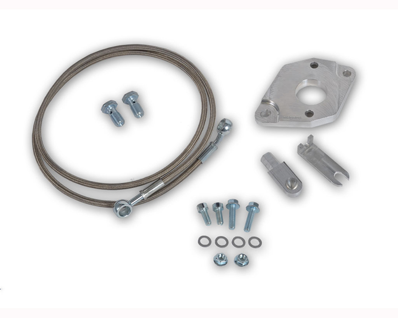 Master and Slave Cylinder Parts