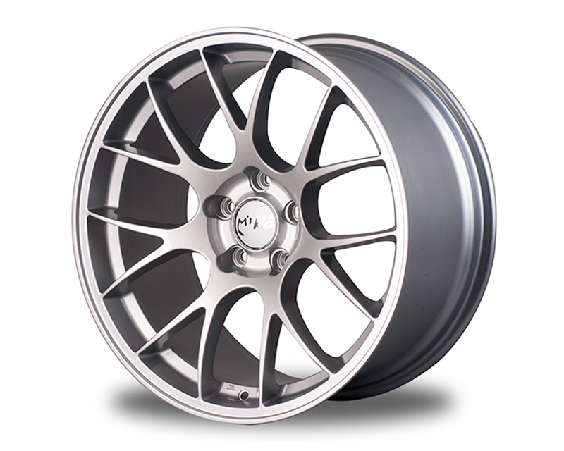 MiRo Type 112 Wheels