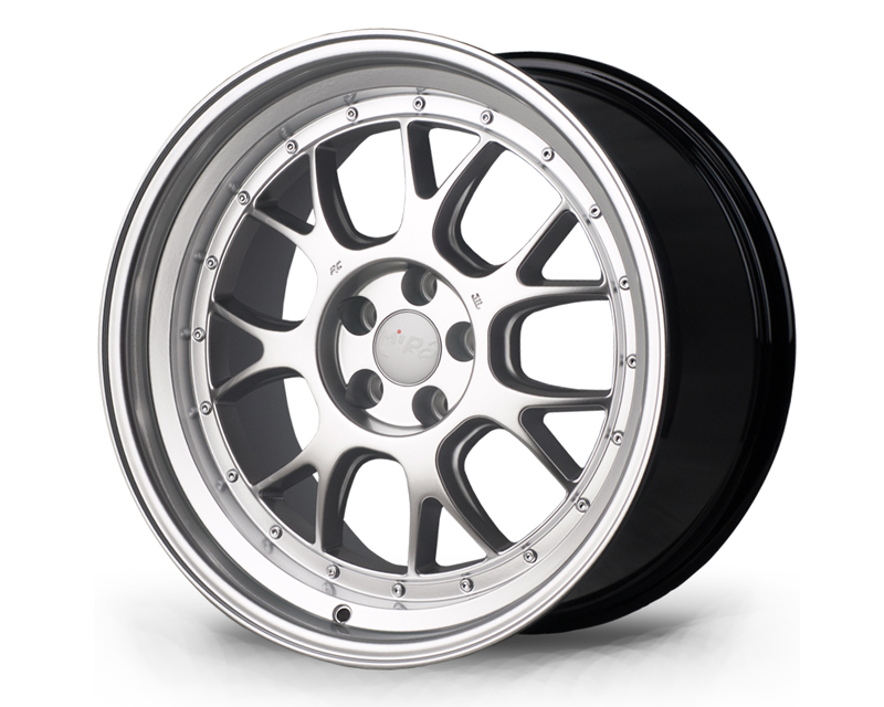 MiRo Type 368 Wheels