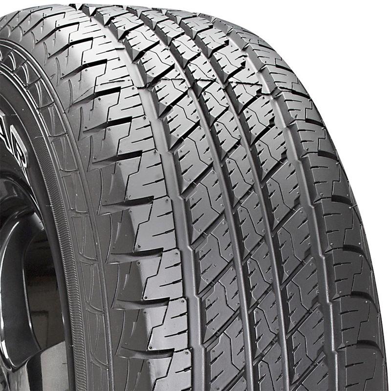 Milestar Grantland Tire LT265 /75 R16 123S E1 OWL - 22279033