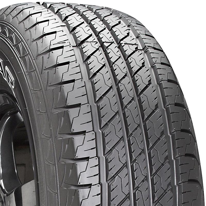 Milestar Grantland Tire P 235 /70 R16 104T SL OWL - 24265003